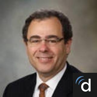 Maurice Enriquez Sarano, MD