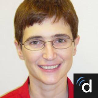 Theodosia Kalfa, MD