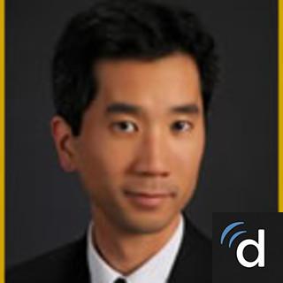 Albert Tsang, MD