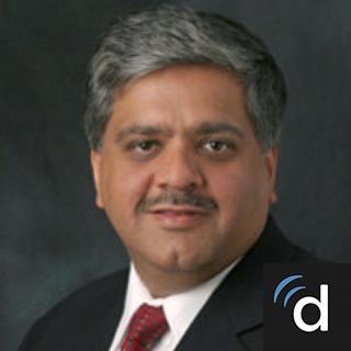 Nikhil Amesur, MD