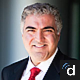 Michael Madani, MD