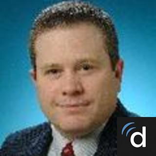 Charles Cook Net Worth