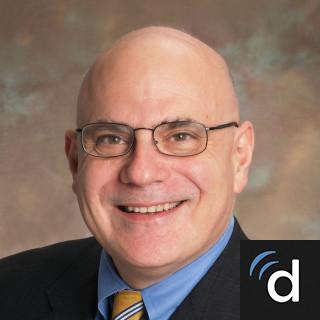 Timothy Buchman, MD