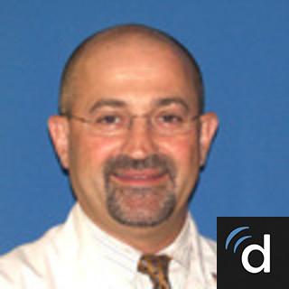 David Yasgur, MD