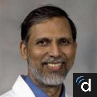 Srinivasan Vijayakumar, MD