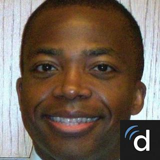 Demetrius Dicks, MD