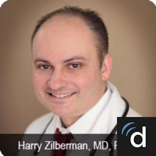 Harold Zilberman, MD