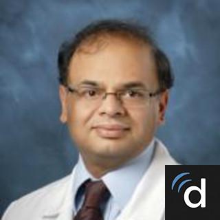 Mahul Amin, MD