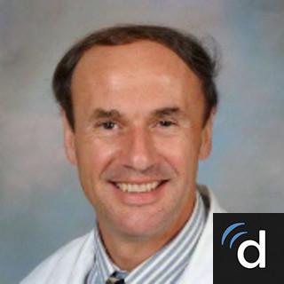 Nicholas Jospe, MD