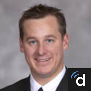 Dr Jason Clark Orthopedic Surgeon In Moline Il Us