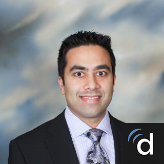 Dr. Ruchik Patel, MD - Chicago Heights, IL | Anesthesiology