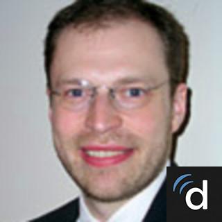 George Kovalevsky, MD