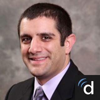 David D'Ambrosio, MD