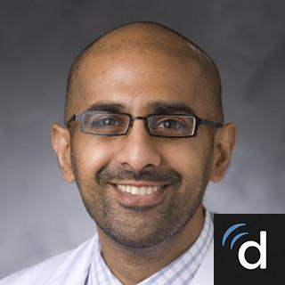 Sreekanth Vemulapalli, MD