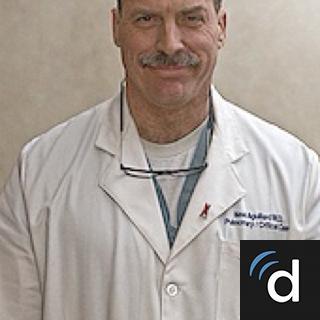 Robert Aguillard, MD