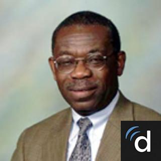 Kwame Anyane-Yeboa, MD