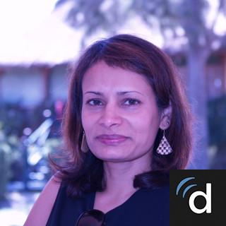 Shefali Shah, MD