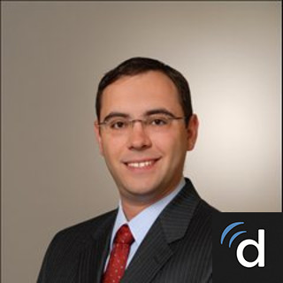 Christopher Andreoli, MD