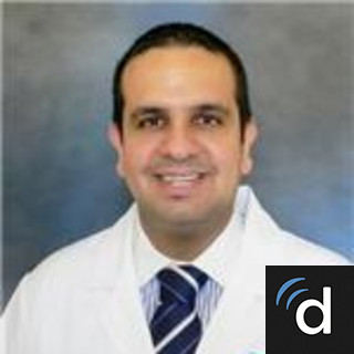 Charbel Maksoud, MD