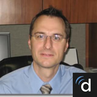 Jeffrey Albright, MD