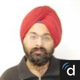 Sarabjeet (Chhabra) Singh, MD