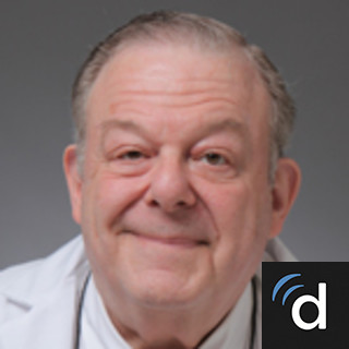 Jerome Shupack, MD