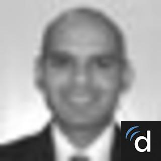 Ananth Mudgil, MD