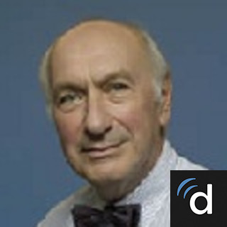 Michael Kashgarian, MD, Pathology, New Haven, CT, Bridgeport Hospital