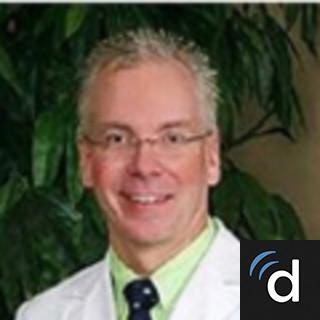 Thomas McHugh, MD