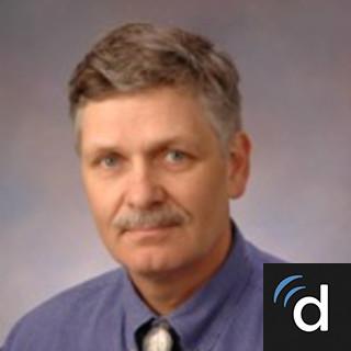 William Mendenhall, MD