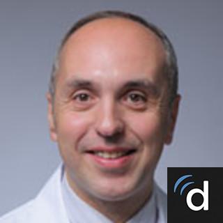Tibor Moskovits, MD