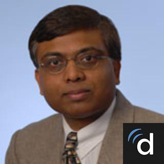 Anjan Sinha, MD