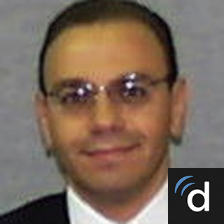 Dr Alaa Afifi Thoracic And Cardiac Surgeon In Santa Ana