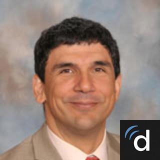 Christopher Rassekh, MD