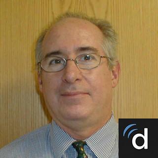 James Donahue, MD
