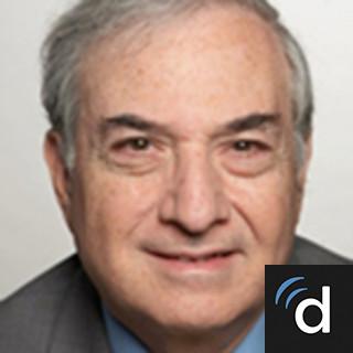 Edward Ambinder, MD