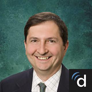 Andrew Fenves, MD