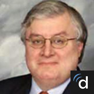 Geoffrey Gottlieb, MD
