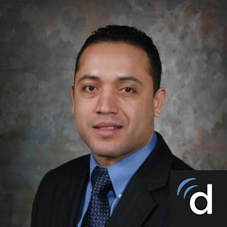 Dr William Sanchez Critical Care Specialist In Lexington