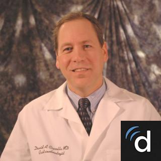 David Ciarolla, MD