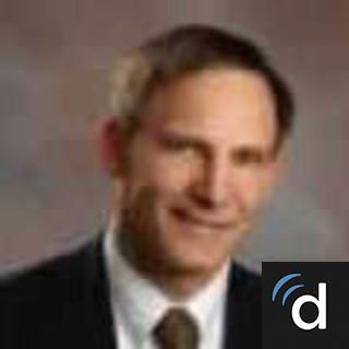 James Sanger, MD