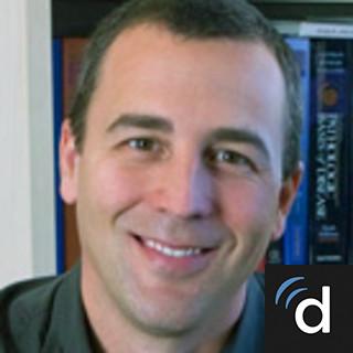 David Dawson, MD