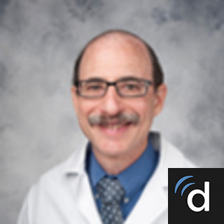 Alan Zubrow, MD
