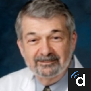 Harvey Tucker, MD