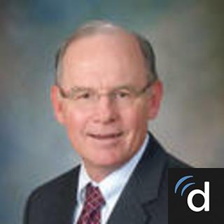 James Parish, MD