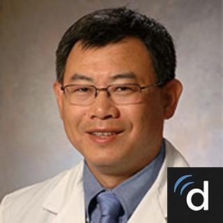 Hongtao Liu, MD