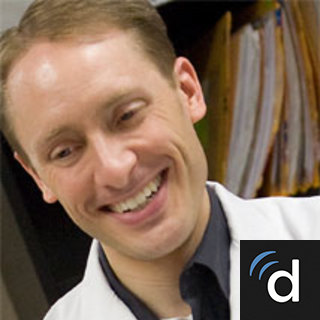 David Bray, MD