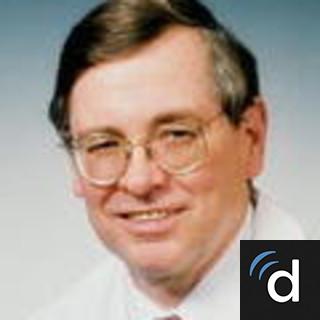William Sherwin, MD