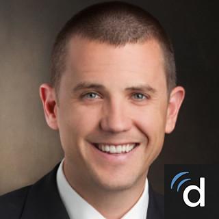 Dr Jeremy Gililland Orthopedic Surgeon In Salt Lake City