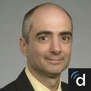 John Spangler, MD